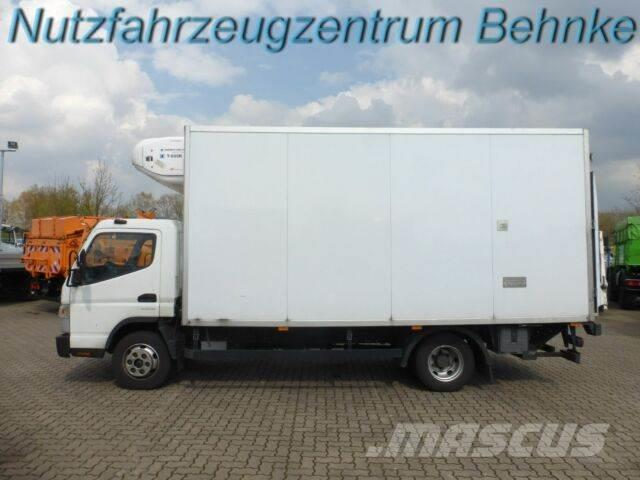 Mitsubishi Canter 7C15 Kühlkoffer LBW Thermo King T600R EU5