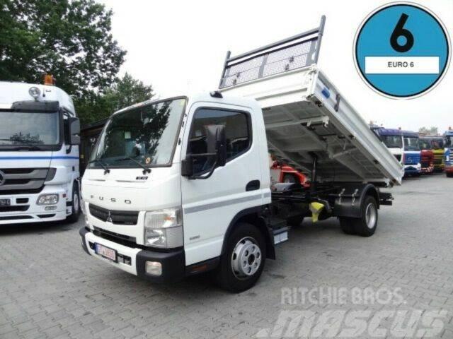 Mitsubishi FUSO CANTER 7C18 MEILLER