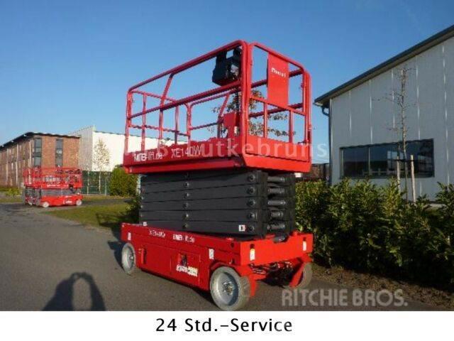 MTB - Mantall XE 140 W / Neugerät mit Garantie