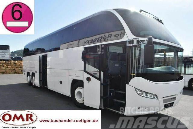 Neoplan Cityliner/N 1217 HDC/P 15/580/Euro 6/Tourismo