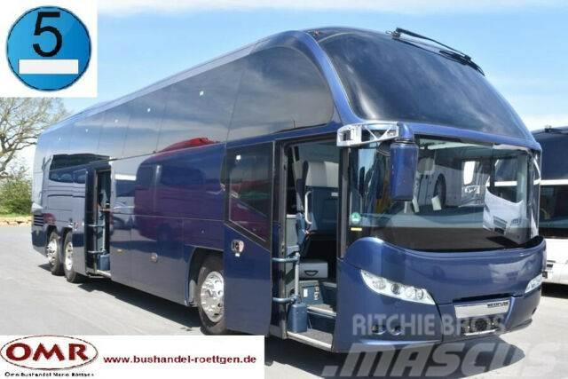 Neoplan Cityliner/N 1217 HDC/P15/Tourismo/Travego/515