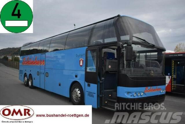 Neoplan N 1116/3HC Cityliner/große Stehküche/VIP