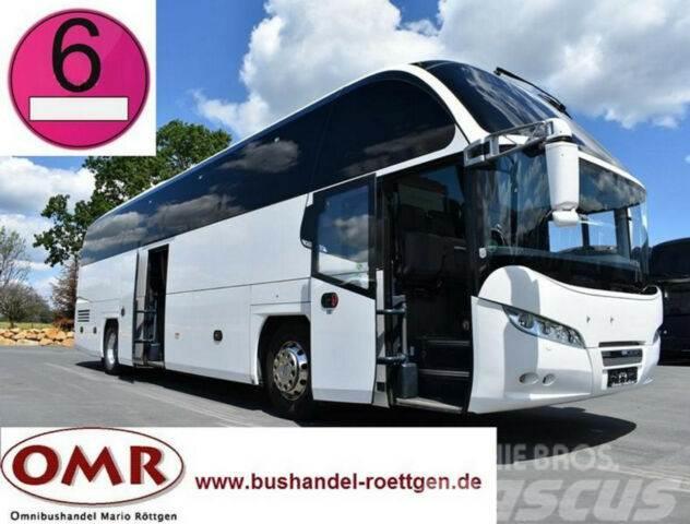 Neoplan N 1216 HD / Cityliner / Travego / Euro 6