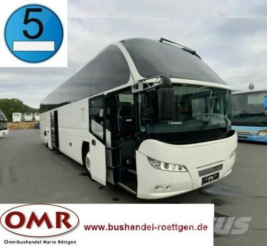Neoplan N 1218 HDL Cityliner/P16/Travego/Tourismo/S 517