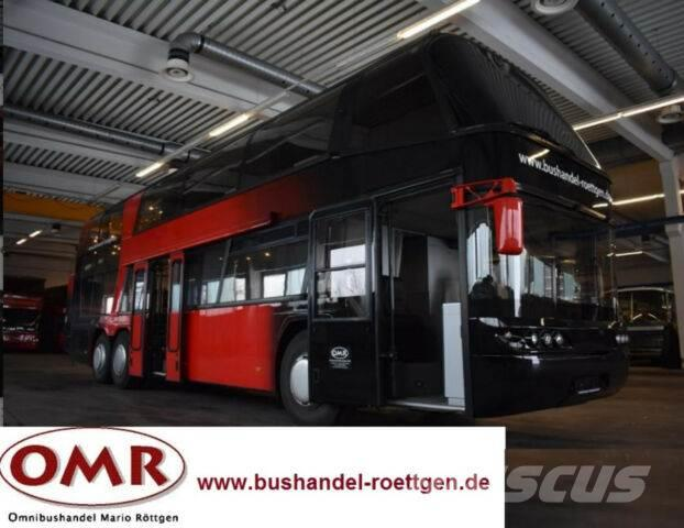 Neoplan N 122 / Party / Event / Austellung / Promotion