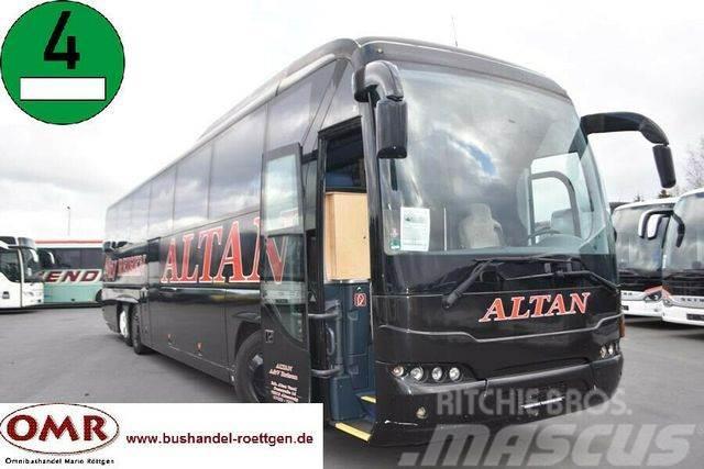 Neoplan N 2216/3 Tourliner / P22 / Standklima / P15