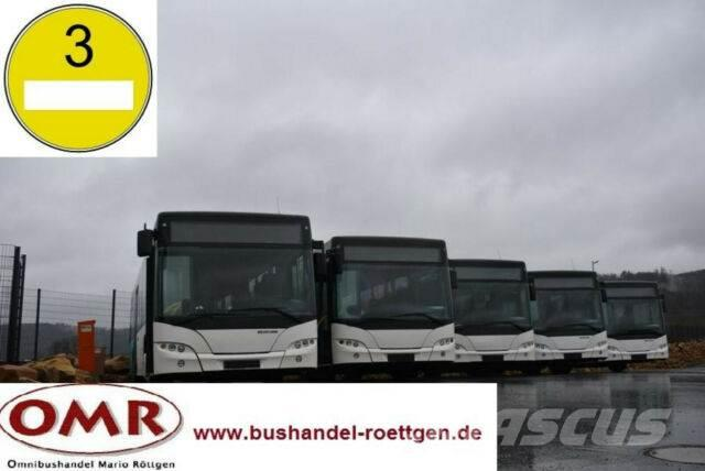 Neoplan N 4516 Centroliner / 530 / A 20 / Lion´s City
