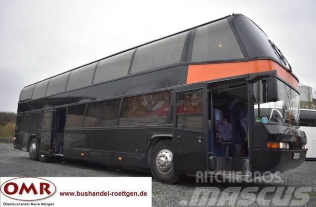 Neoplan N122L Nightliner /328 / 1122 / Tourliner