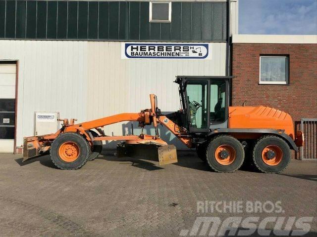 New Holland F 156.6 A AWD TOPCON 3D
