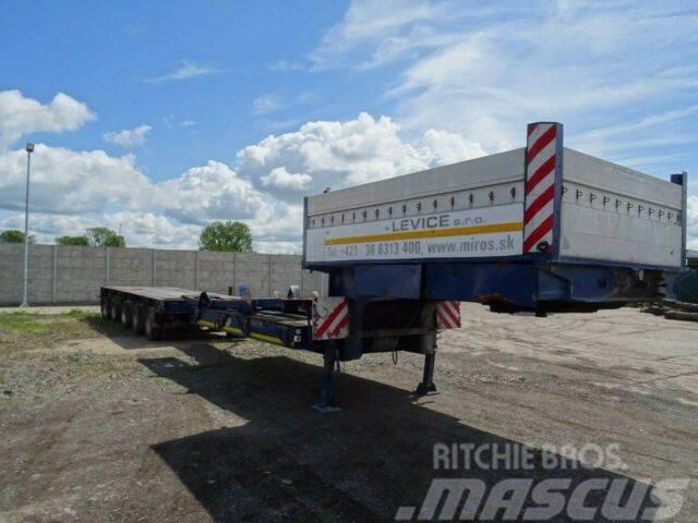 Nicolas oversized loads transportation, vin 485