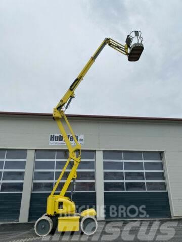 Niftylift HR15 Bi-Energy - 15,5m Arbeitsbühne