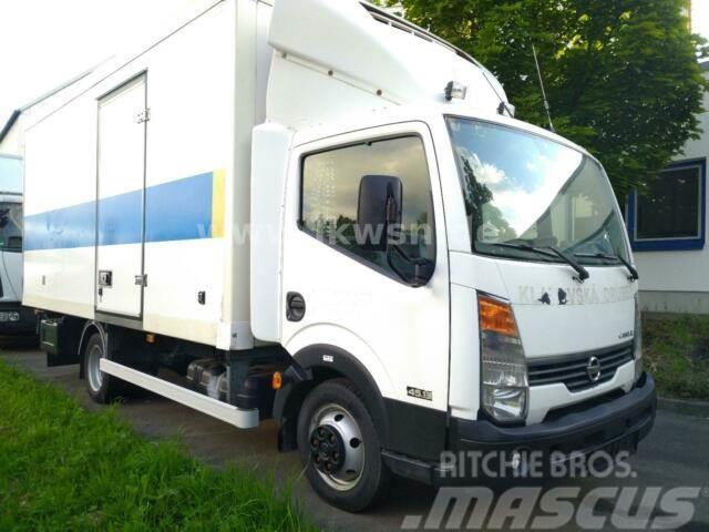 Nissan CABSTAR 45.13/3 CARRIER 30S 1650kgNL EURO4