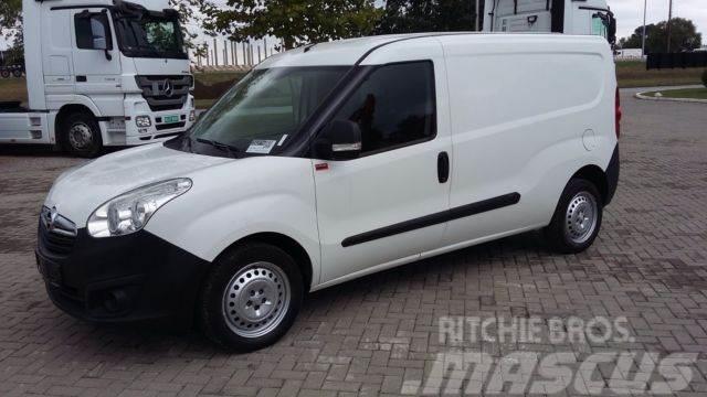Opel Combo 1.3DTJ airco maxi