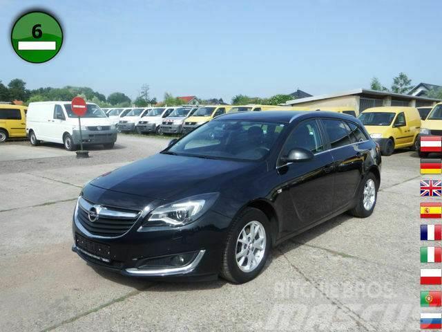 Opel Insignia 1.6 CDTi Business Edition