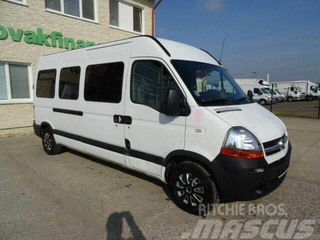 Opel MOVANO bus 15seats vin 106