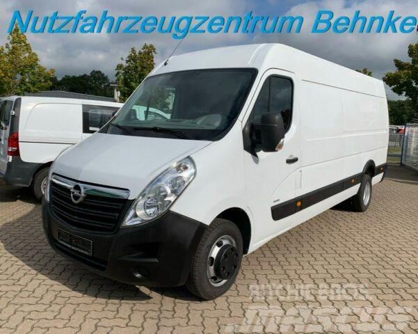 Opel Movano KA L4H2/ zwillingsbereift/ Euro5