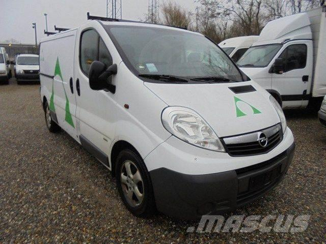used opel vivaro 2 5 cdti 146 l2h1 van panel vans year. Black Bedroom Furniture Sets. Home Design Ideas