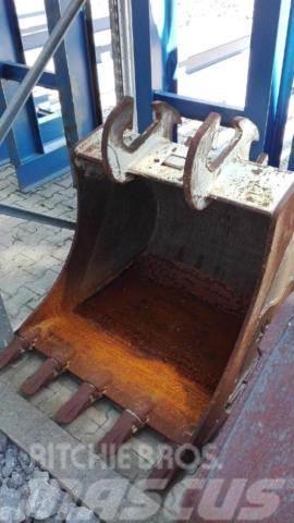 [Other] 1000 mm Tieflöffel für 15-20 Tonnen Bagger 10