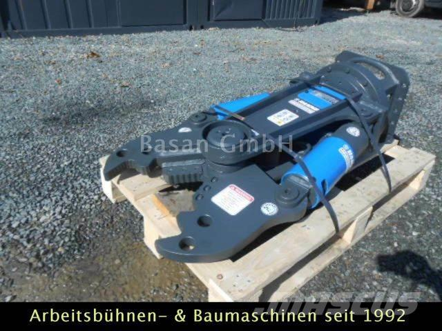 [Other] Abbruch- Schere Hammer DH03 Bagger 4-9 t