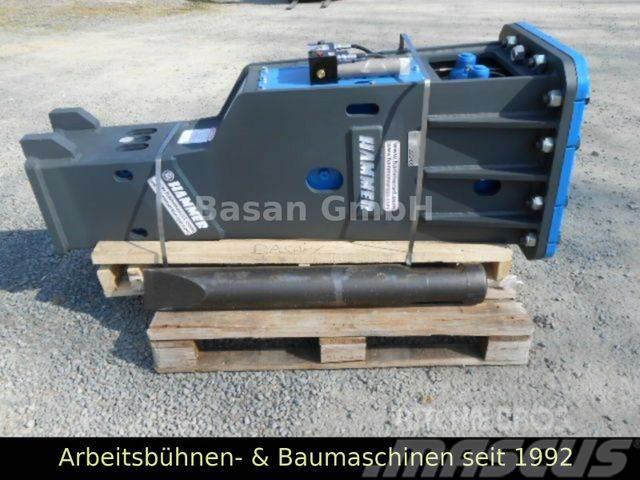 [Other] Abbruchhammer Hammer FX1700 Bagger 20-26 t