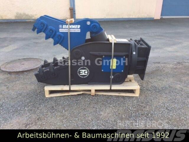 [Other] Abbruchschere Hammer RH09 Bagger 6-13 t