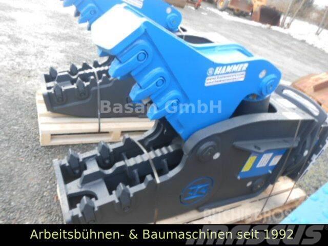 [Other] Abbruchschere Hammer RH16 Bagger 13-17 t