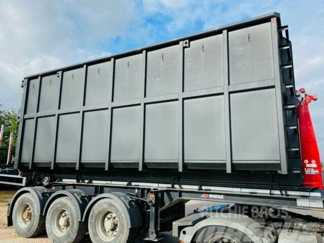 [Other] Abrollcontainer 38m³ neuwertig unbenutzt