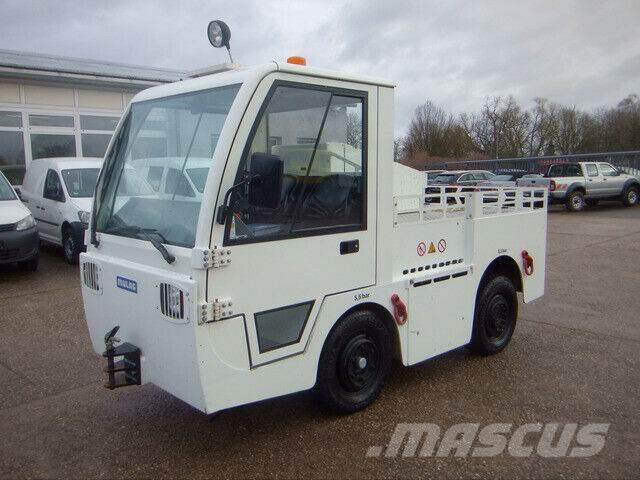 [Other] andere Mulag COMET 4H Hybridschlepper SFZ