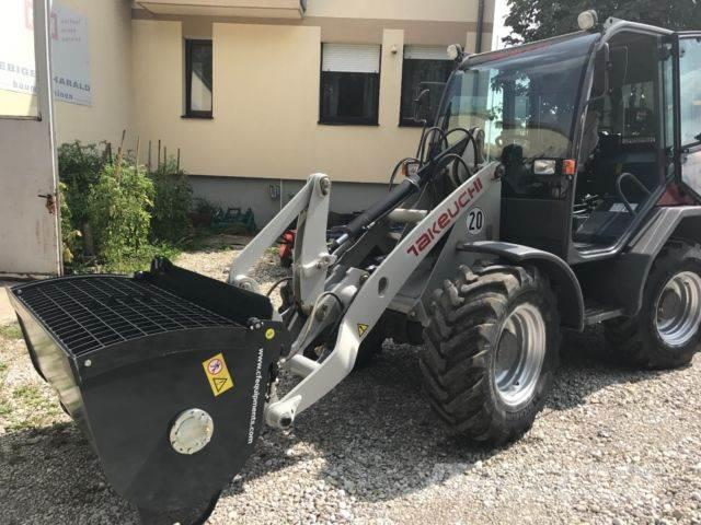 [Other] Betonmischschaufel MX 450- Volvo, Cat, JCB