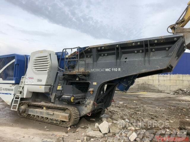 [Other] Brechanlage Kleemann MC 110 R EVO