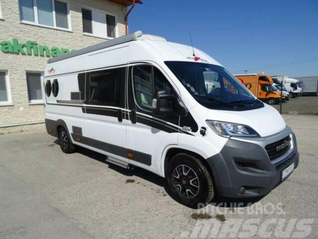 [Other] Carthago MALIBU 640 autokaravan, vin 454