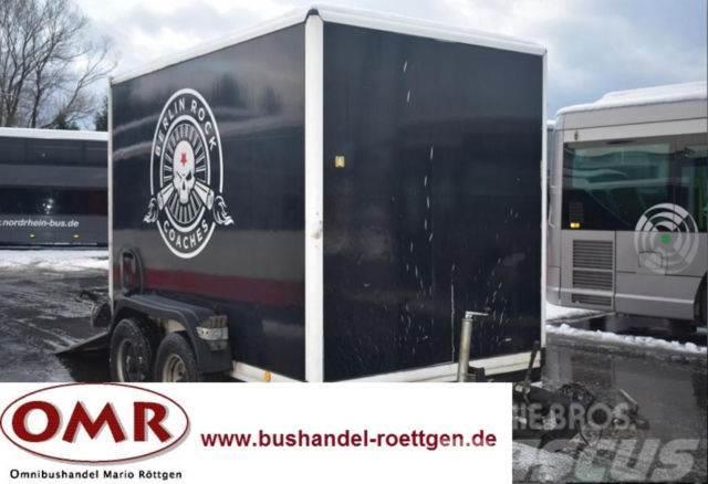 [Other] Coach Service Reichshof