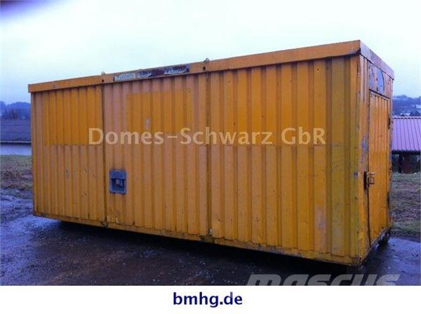 container b ro lager seil abrollcontainer preis. Black Bedroom Furniture Sets. Home Design Ideas