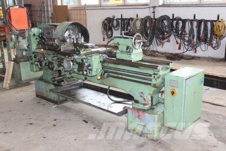 Used Drehbank Heidenreich&Harbeck 24 RO K other Price: $5,995 for ...