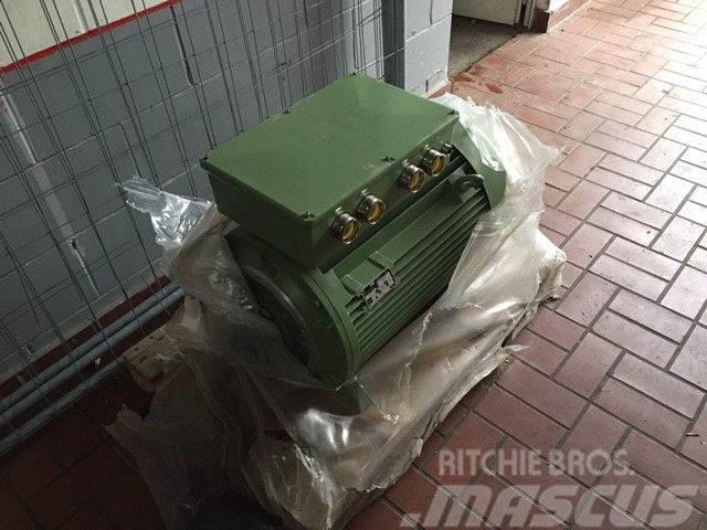 [Other] EME DR 250/80-8TS Generatoren UNUSED/UNBENUTZ