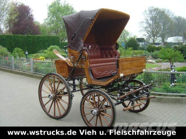 [Other] Exclusiver Doktorwagen Inzahlungn. v. Pferden