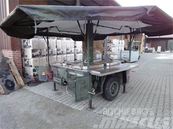 [Other] Feldküche TFK 250 Diesel