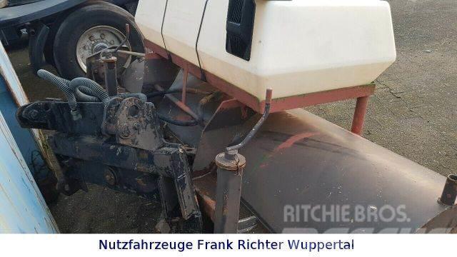 [Other] GE-RO Kehrmaschinenanbau für Schaeff 831-834