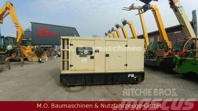 [Other] Infersollrand G 130 / 130 KVA / Stromgenerator /