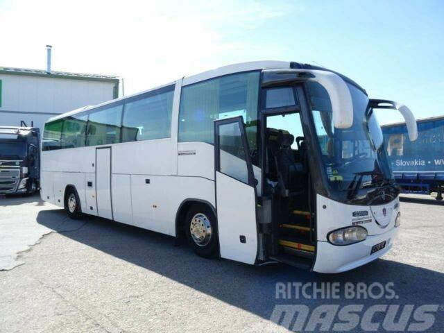[Other] Irizar SCANIA bus, 51 seats, manual, EURO 3 vin 46