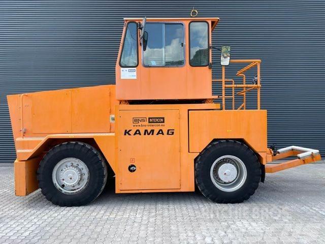 [Other] Kamag 3002 HM 2 Industriezugmaschine **Bj 2005**