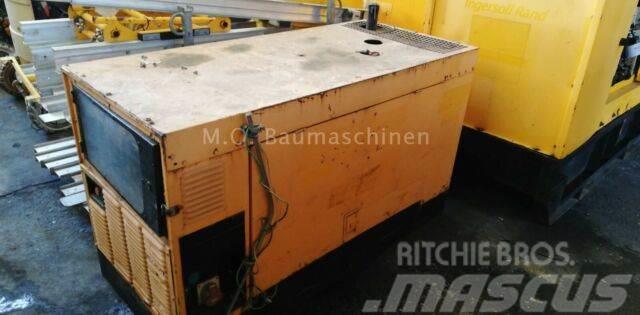 [Other] Manu G2000 Stromaggregat 15 kVA