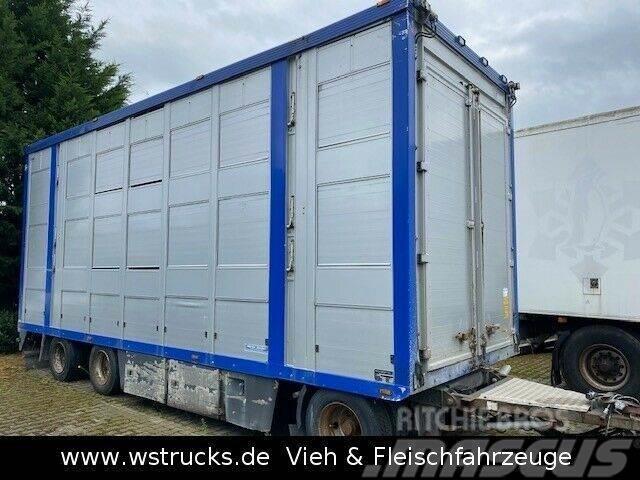 [Other] Menke-Janzen Menke 3 Stock Ausahrbares Dach Vollal