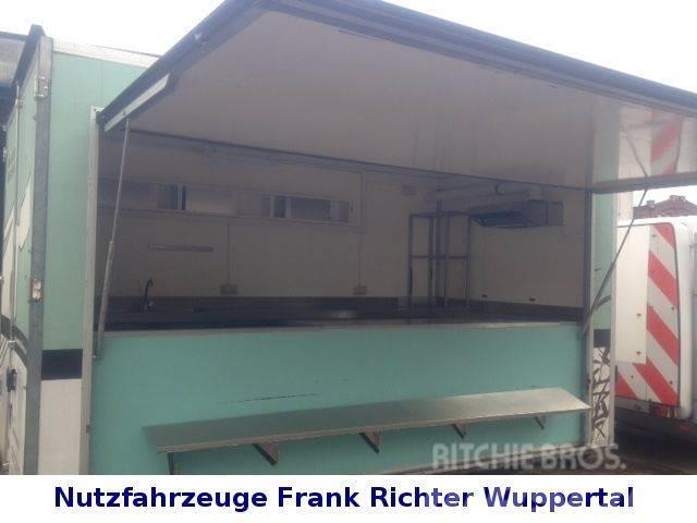 [Other] Meyer, mit VA Einb.u220Vu Frischu.Abwasser.