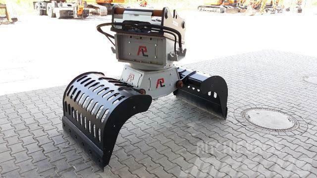 [Other] PRG3-600-II-EX Pladdet Abbruch-Sortiergreifer P