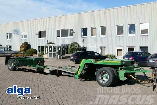 [Other] Recker JTA 24, Landmaschinen, Forstmaschinen