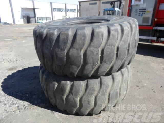 [Other] Reifen 23.5R25 Dumper /neuwertig