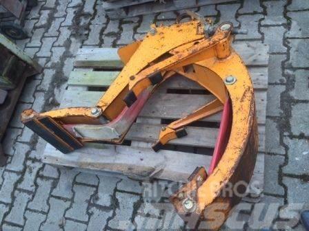 [Other] Rohrzange mechanisch