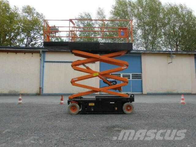 [Other] Scherenarbeitsbühne Snorkel SL-20, AH 8 m