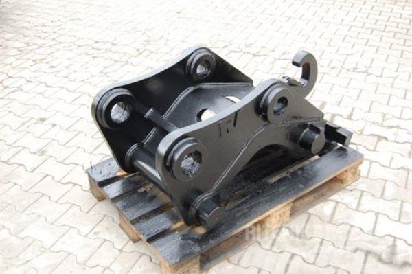 [Other] Schnellwechsler - mechanisch - CW55S - R1482